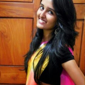 Shailja Nair