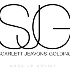 Scarlett Jeavons-Golding