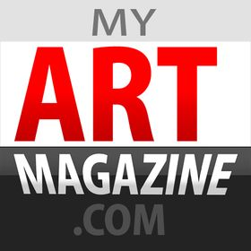my Art Magazine .com