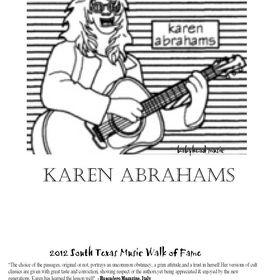 Karen Abrahams