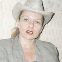 Татьяна Будённая-Привар