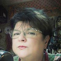 Margit Kissadiné Nagy