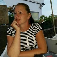 Rebecca de Jong