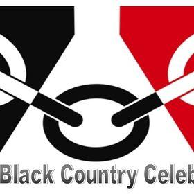 The  Black Country Celebrant