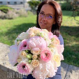 Tuli Virág-Kalmárné Évi