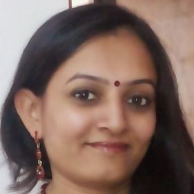 Chandrika Parsiya