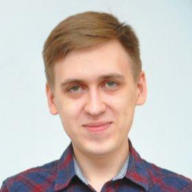 Андрей Художидков