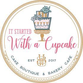 It Started With a Cupcake