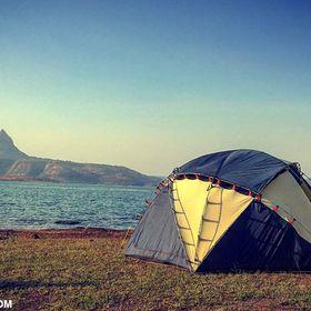 Pawna Lake Camping (Pawnacamp)