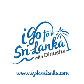 I go to Sri Lanka