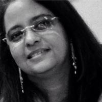 Rina Farrukh