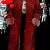 Роза Тюрина