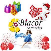 Cosmetice Profesionale Biacor Cosmetics
