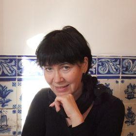 Tania Margolin