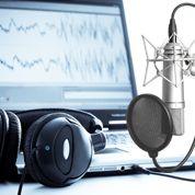 Audio Raw