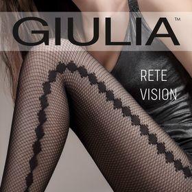 Giulia Pantys y medias