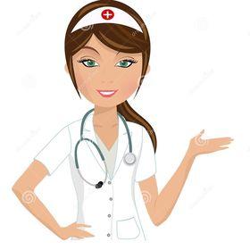 Nurse Pamela Gomez
