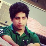 Khizar Ahmed