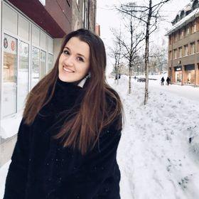 Julia Eineborg