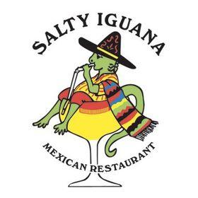 Salty Iguana Mexican Restuarant