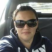 Natalie Te Whetu