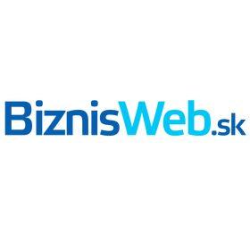 BiznisWeb Tvorba e-shopu, webstránky