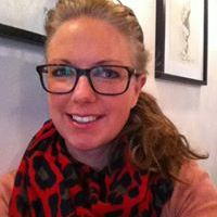 Lene Cathrine Johansen