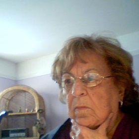 June Trottier
