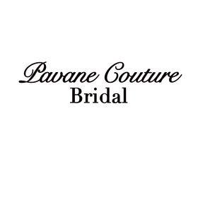 Pavane Couture Bridal