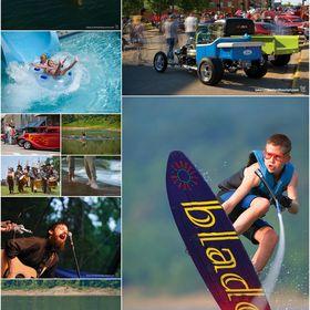 Somerset-Pulaski County CVB-Lake Cumberland Tourism