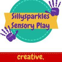 Sillysparkles Sensory Play
