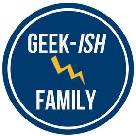 That Geekish Family