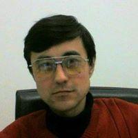 Rustam Zhumanov