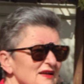 Eva Fredriksson