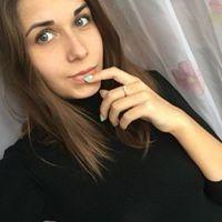 Алиса Лопатина