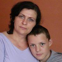 Eva Kapalková Gebauerová