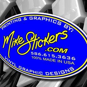 MikeStickers.com