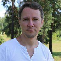 Denis Shidlovsky