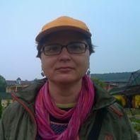 Vladka Paltikova