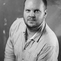Fotograf Joakim Orrvik