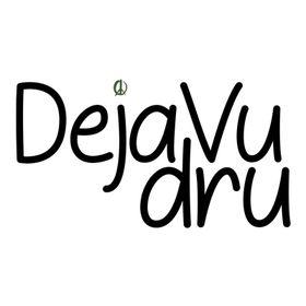 DejaVu Dru