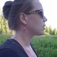 Heidi Pajukangas