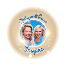 Carly and Tresne Inspire