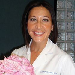 Heather F. Fleschler, DDS, FAGD, LVIF