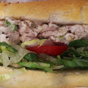 Crave Sandwiches