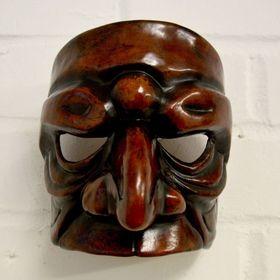Strangeface Masks
