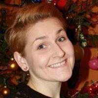 Ania Żochowska