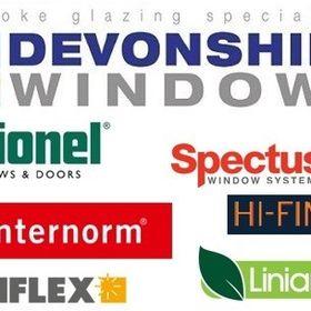 Devonshire Windows