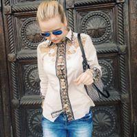 Лина Калинина