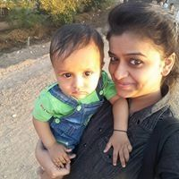 Siddhi Patel